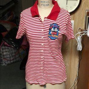 a83184f0 Women Mickey And Minnie Couple Shirts on Poshmark